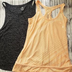 Old Navy • Active Tank Tops